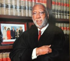 judge james e.c. perry