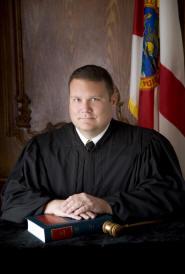 Judge L. Clayton Roberts
