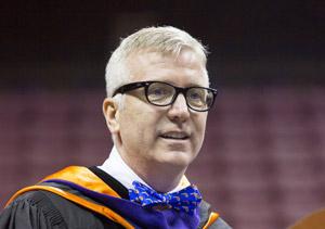 Judge Mark Walker. (Florida State University)