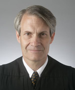 Judge Thomas Griffith