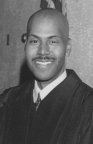 Judge William Thomas.