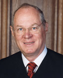 justice anthony kennedy