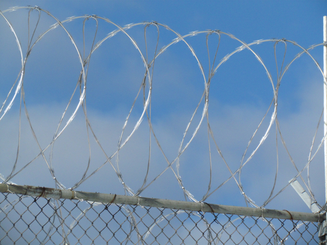 The future Florida's juvenile convicts have ahead of them. (Kate Ter Haar)