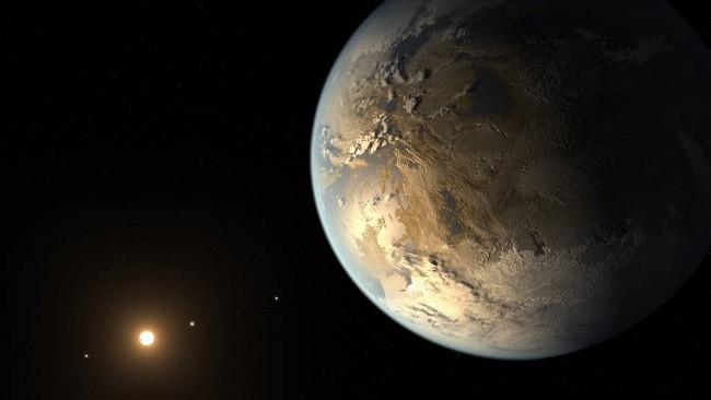 kepler186 planet