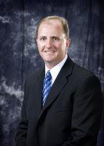 Flagler County Emergency Management Director Kevin Guthrie.