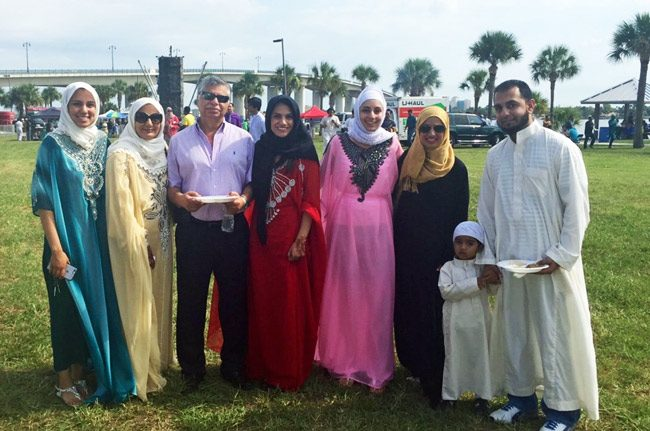 muslims in Palm Coast