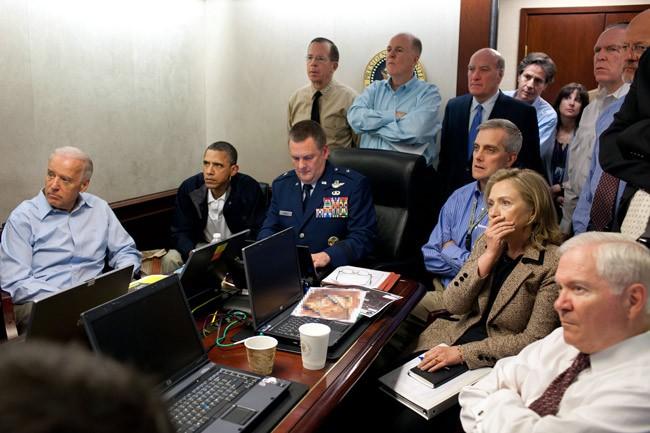 killing osama bin laden seymour hersh obama administration lies