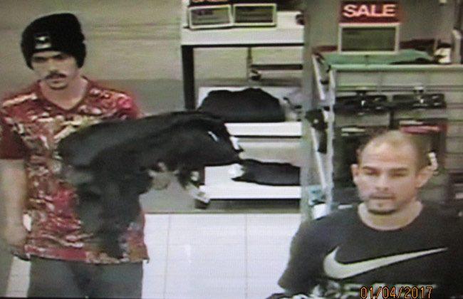 kohl's shoplifters