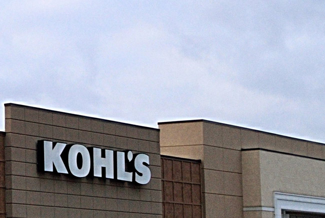 Kohl's at 665 Palm Coast Parkway is a frequent target of shoplifters. (Nicholas Eckhart)