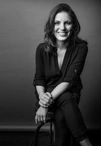 Kristen Hadeed. (Pete Longworth/Penguin)