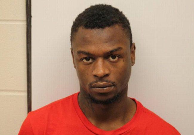 Tyrone Lamar Walker