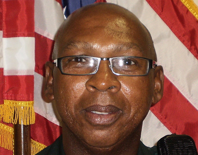 larry jones sheriff flagler