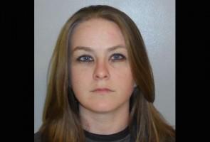 rebecca lawless arrest before crash
