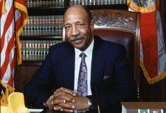 leander shaw florida supreme court first black chief