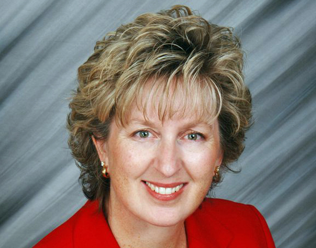 Lesluie Dougher is a Realtor with Coldwell Banker Vanguard Realty. (Facebook)