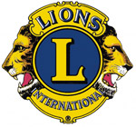 palm coast lions club logo