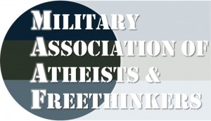 military atheists freethinkers humanists