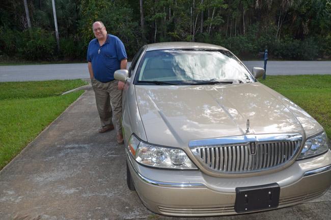 john's luxury car service palm coast flagler bunnell