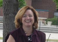 FPC Principal Lynette Shott. (© FlaglerLive)