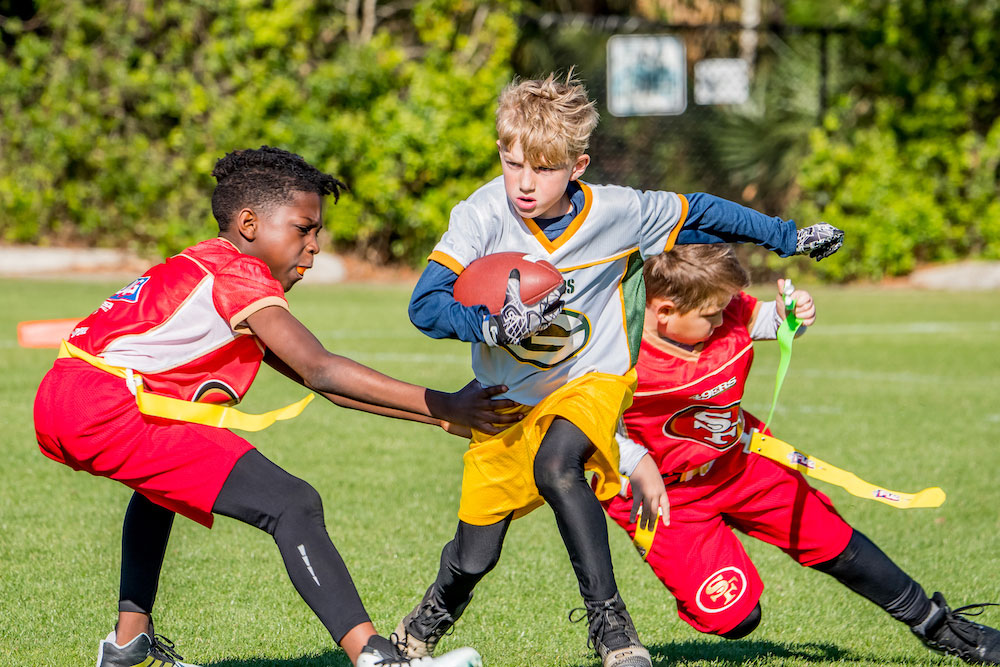 mad dogs flag football