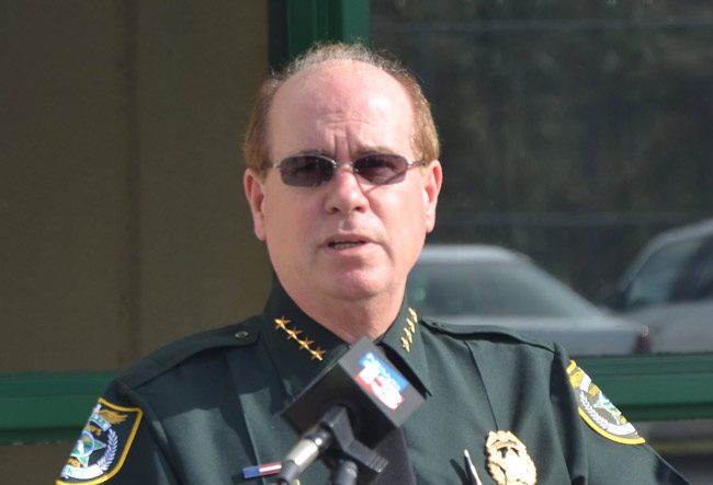 sheriff jim manfre live interview