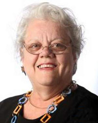 Margo C. Pope