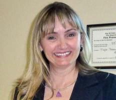 maria barbosa flagler county school board candidate 2014