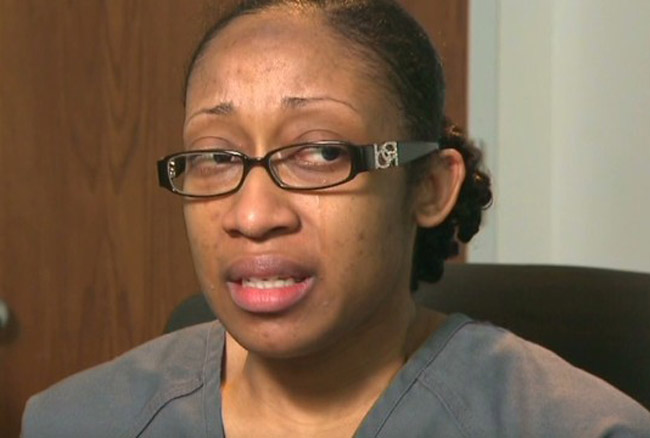 Marissa Alexander will remain in jail in Duval County through the end of her new trial.