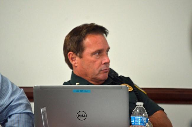 mark carman sheriff's office