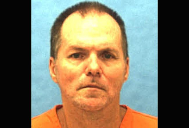 Florida has scheduled the execution of James Asay for Aug. 24.