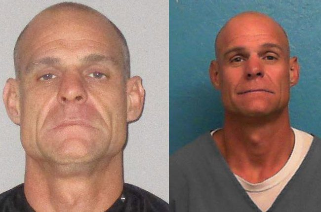 Flagler Deputies Arrest Suspected Bank Robber and Fugitive