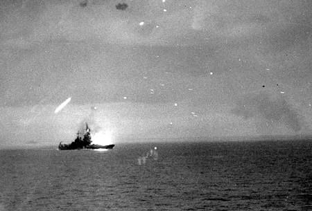 uss maryland kamikaze attack 1944 pacific