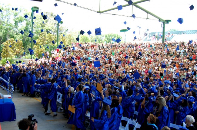 matanzas high school graduation 2010