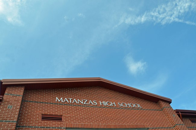 matanzas high school scare