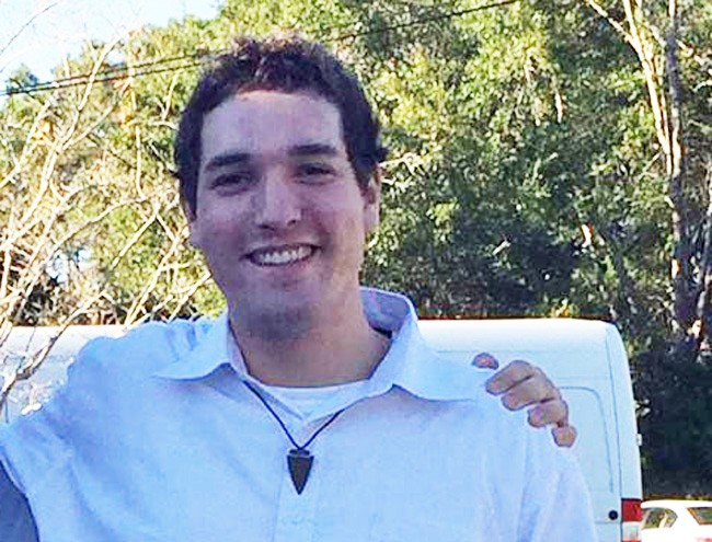 Mathew talacko found dead in Palm Coast