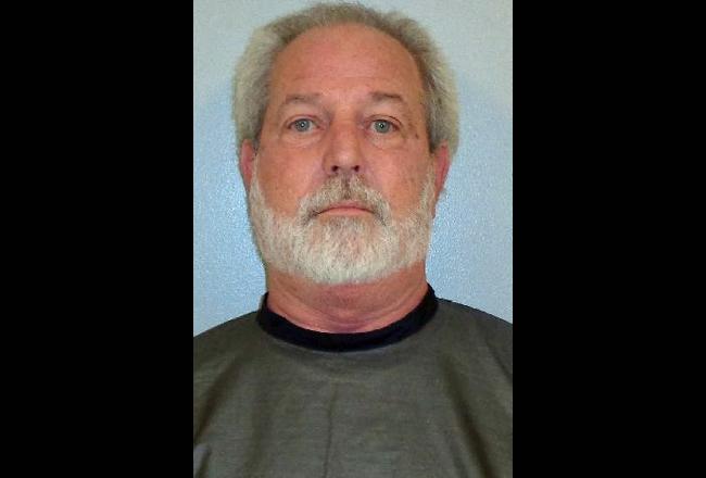 Richard Mathews is at the Flagler County jail on $250,000 bond.