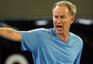 john mcenroe you cannot be serious fight
