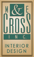 m & e cross interior design palm coast