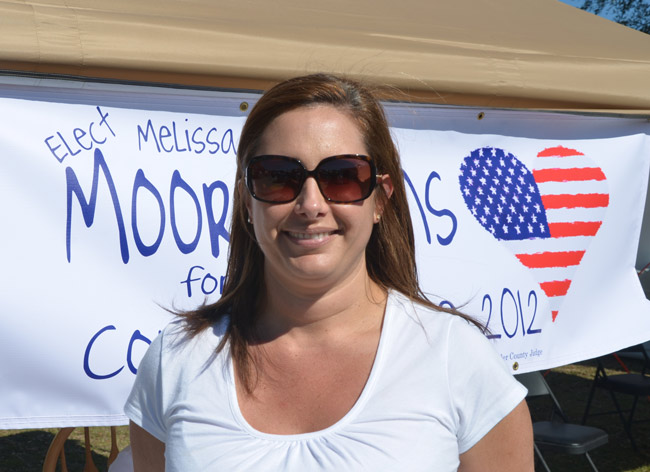 melissa moore stens flagler county judge elections 2012