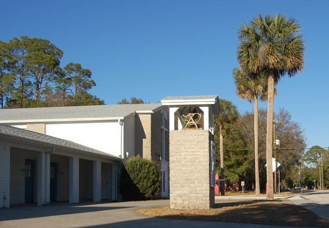 bunnell methodist church homeless