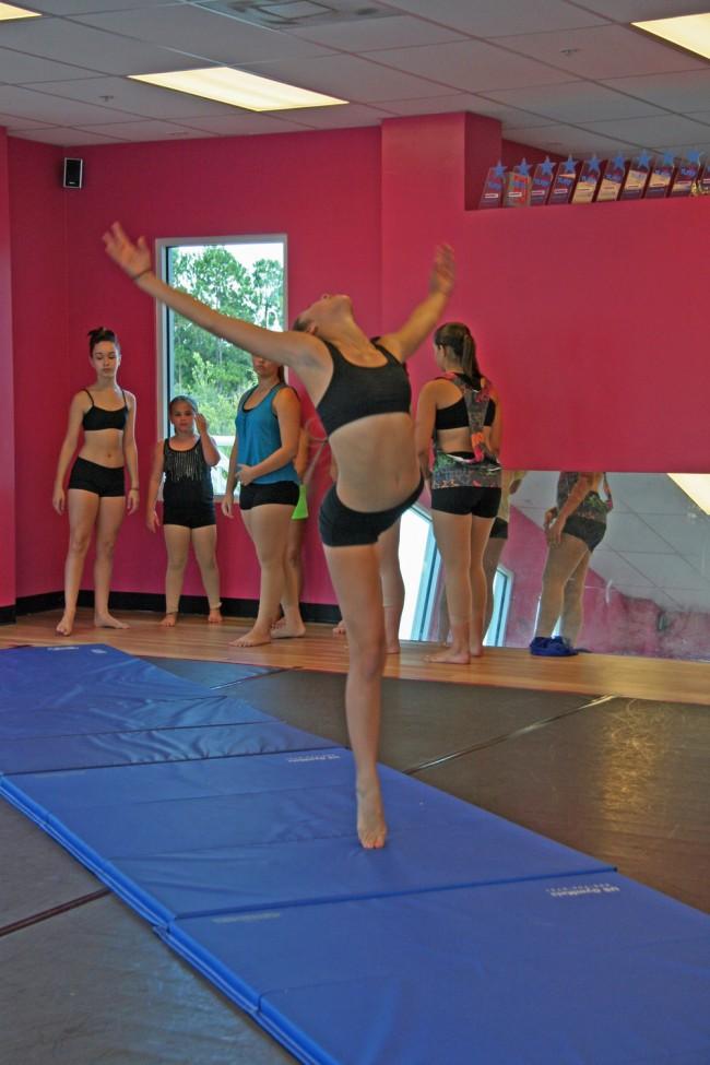 mia bella dance academy winners