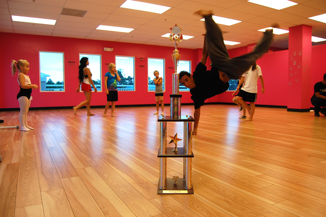 mia bella dance studio palm coast city walk marketplace