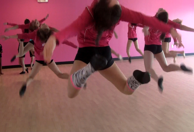 mia bella dance academy palm coast