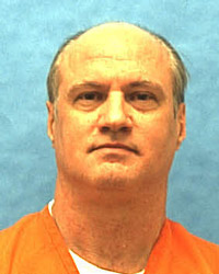 Michael Lambrix is scheduled to be killed at Florida's state prison at Starke on Feb. 11.