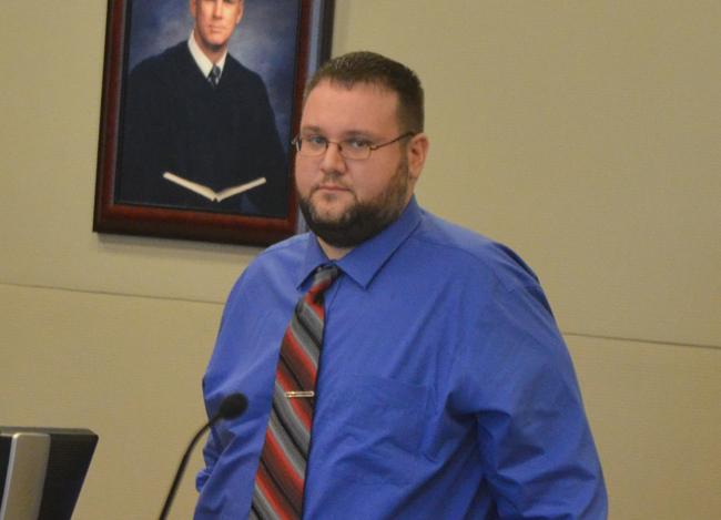 michael stavris sentencing