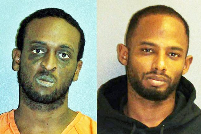 Palm Coast Man Called Ringleader Of Heroin and Fentanyl