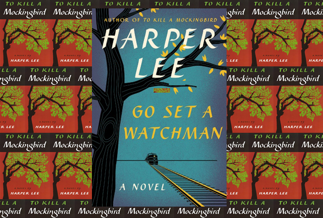 harper lee live blogging go set a watchman to kill a mockingbird