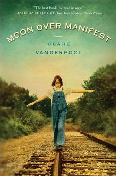 moon over manifest clare vanderpool
