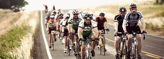 Some 2,500 riders may participate in the MS bike event through Flagler, St. Johns and Volusia Saturday and Sunday.
