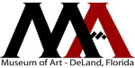 museum of art deland logo